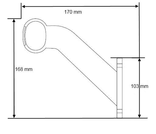 asp ck superpoint 2 standard seitenmarkierungsleuchte links anh nger ersatzteile beleuchtung. Black Bedroom Furniture Sets. Home Design Ideas