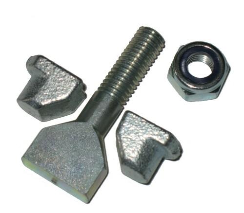Komplettset für Knott Radbremsen, Nachstellset, Knott Teile Nummer 405980001